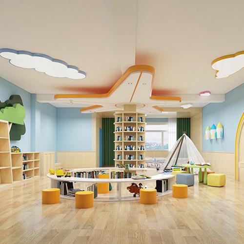 校园空间展示设计